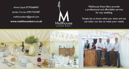 malthouse flyer